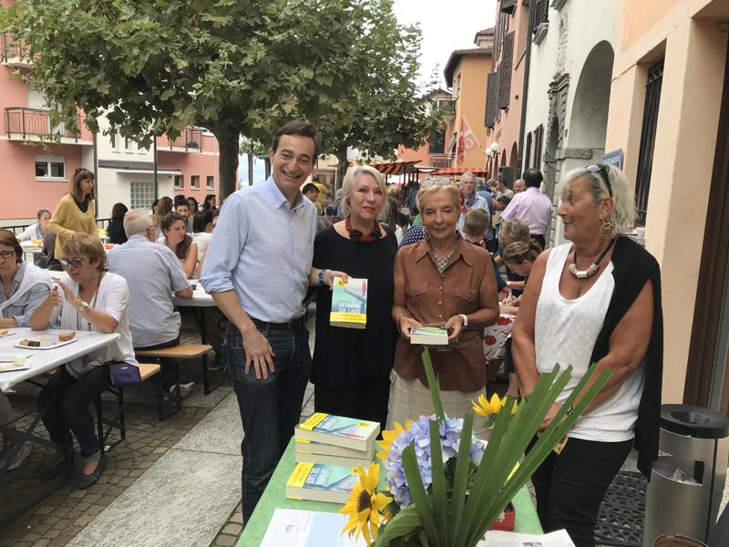 Pazzallo, Lugano 2019